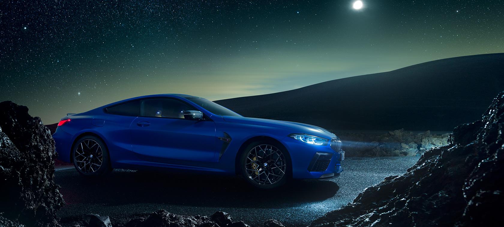 Автомобили BMW 8 серии Coupé M: технические характеристики ...